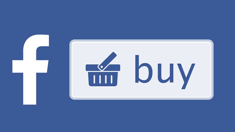 Shopping From Facebook