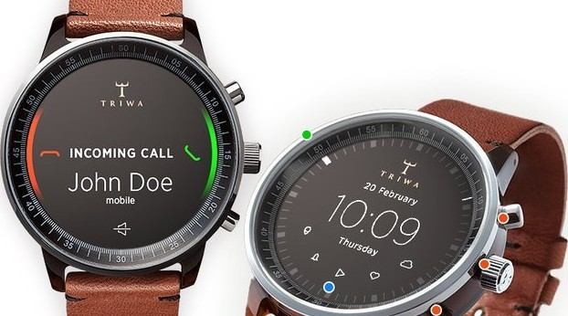 Smartwatch From Fossil