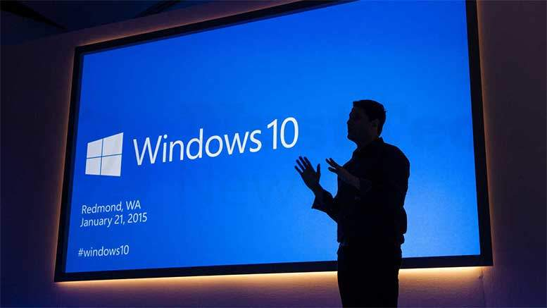 Be Aware of Windows 10 Upgrade Scam Emails