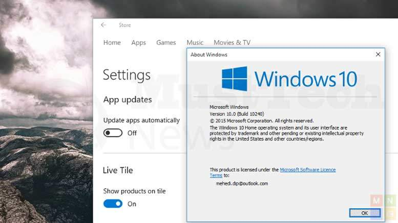How to Disable Windows 10 Home Automatic Updates