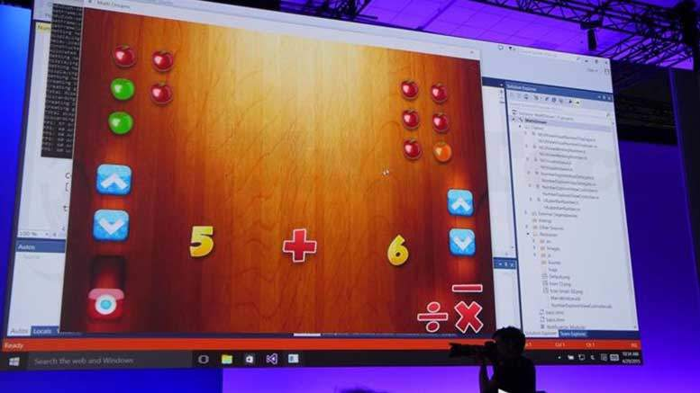 Tools From Microsoft To Convert iOS Apps to Windows 10 As Open Source