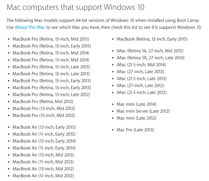 windows-10-compatible-mac