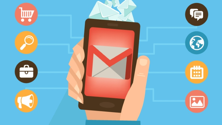 Block Sender in Gmail