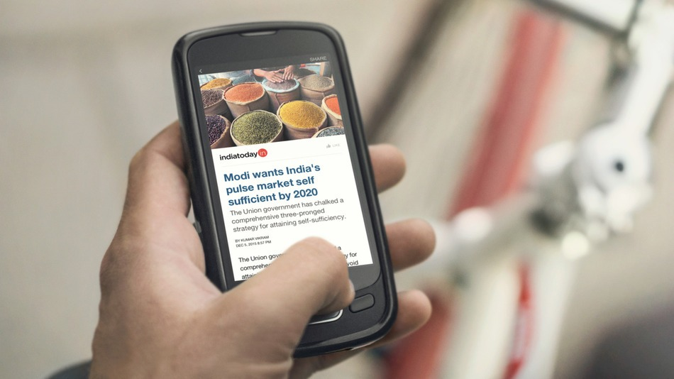 Facebook 'Instant Articles' Now On Android