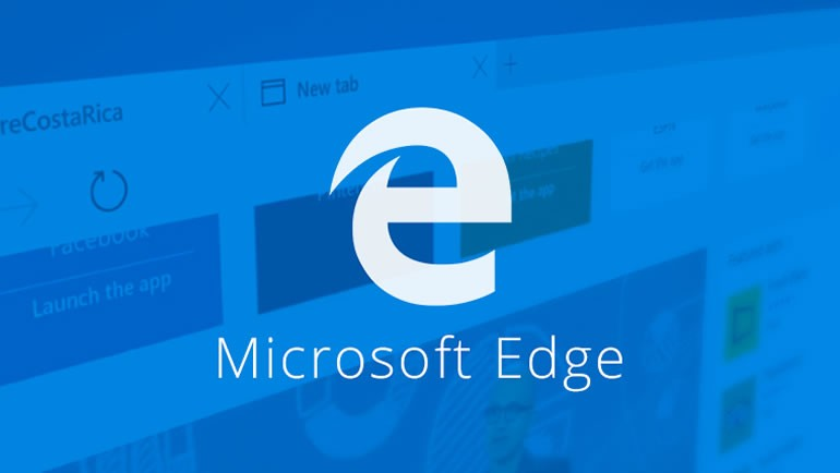 Edge is not as private as it expected