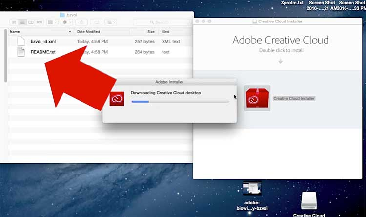 Adobe's Bug Deletes User Data
