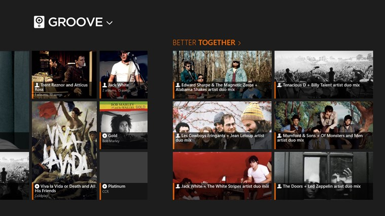 Microsoft's Acquisition of Groove