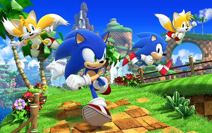 Sonic Comes To Big Screen in 2018