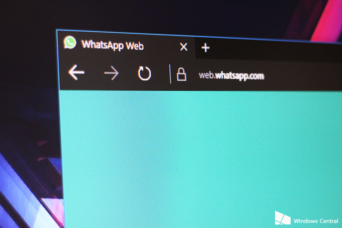 Edge Now Supports WhatsApp