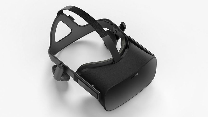Oculus Rift Causes Rift Within Market At Launch