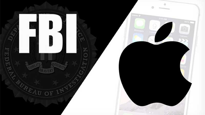 FBI Wins Case Against Apple… By Getting Data Itself