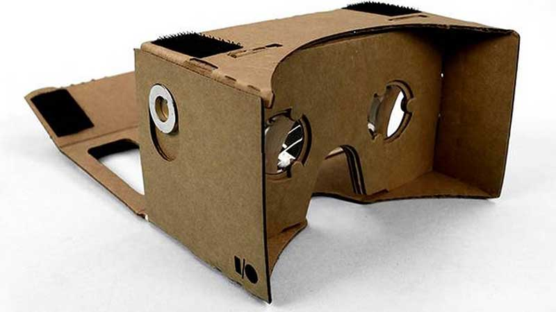 Google Introduces Easy Embedding of 360-degree Content With New VR View Tool