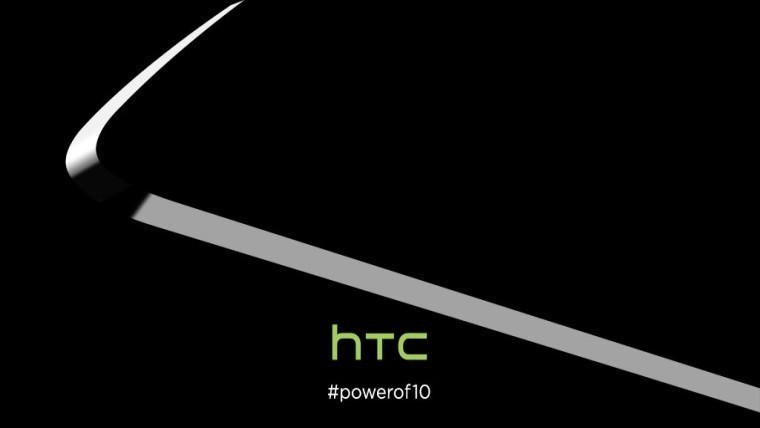 New Images of HTC 10