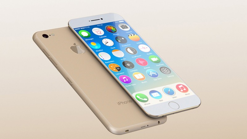 Amazing New Features and Design of the iPhone 7