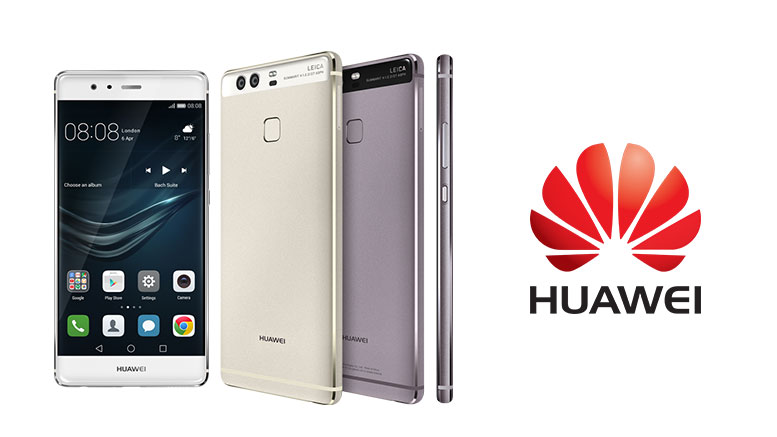 A Peak At Huawei's New Flagship: The P9