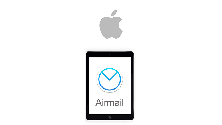 Airmail Now On iPad for $4.99