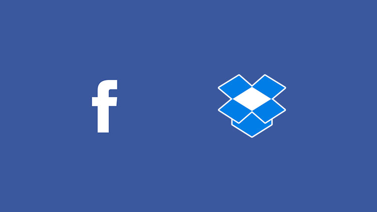 Facebook And Dropbox Partner For In Chat Integration On Messenger