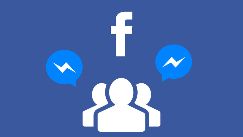 Group Calling Comes To Facebook Messenger