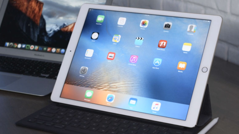 iPad Pro Shows That Pixels Are Not Everything