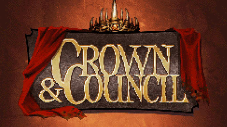 Mojang Gives Game in One Day, Made By One Developer: Crown And Council