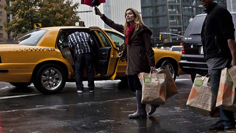 New Taxi Hailing Service To Launch In Boston