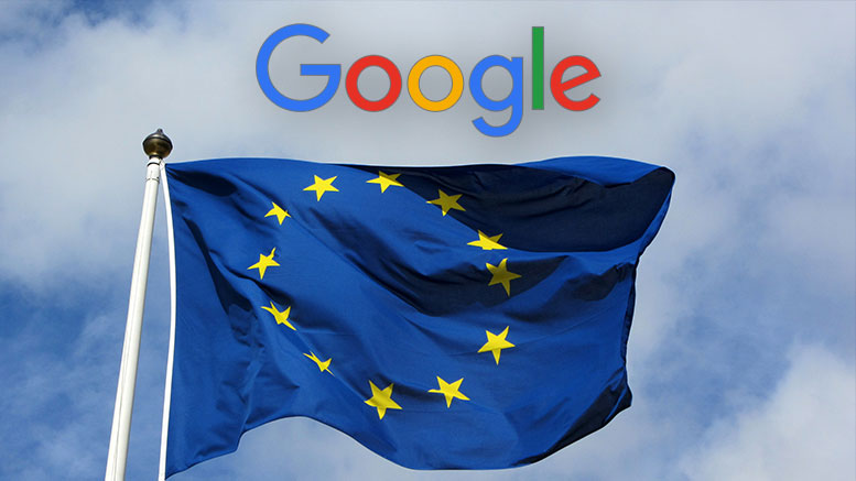 No Deal Between Google And EU On The Horizon; Google To Face Fine