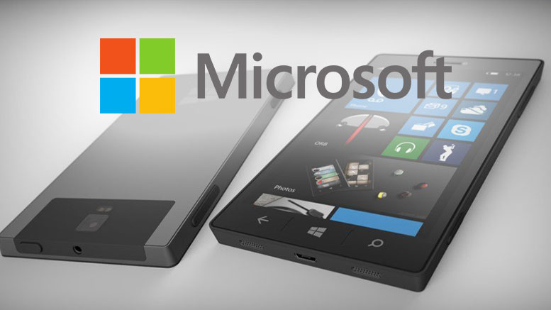 Surface Phones