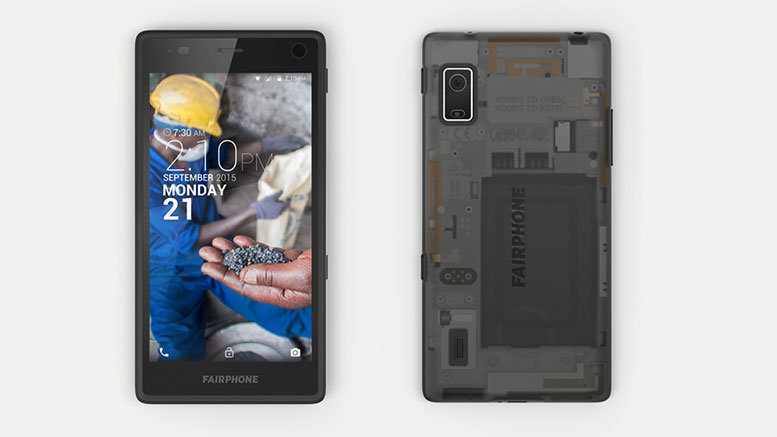 What Is The Fairphone 2?