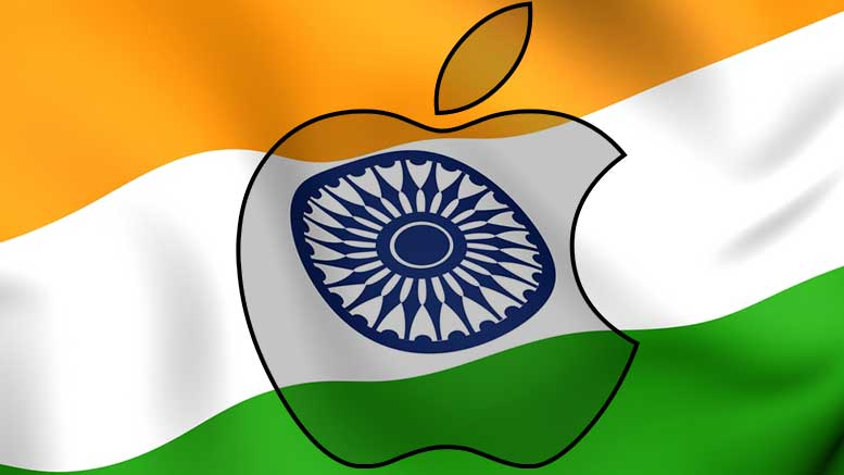 Apple To Build Developer Facility In India