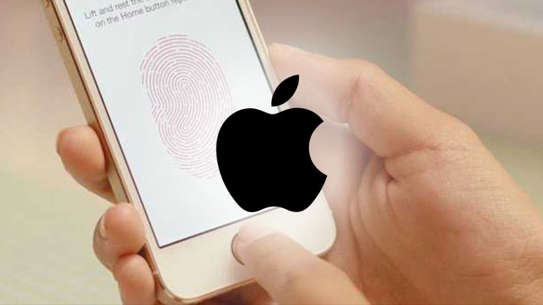 Can You Be Forced To Give An iPhone-Unlocking Fingerprint By Law?