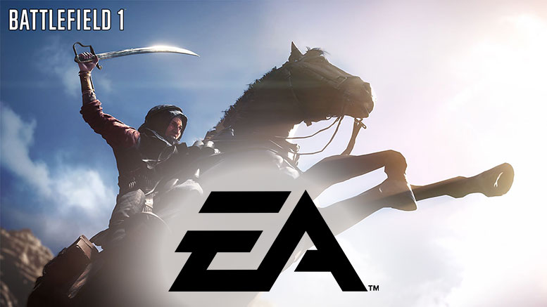 EA announced Battlefield 1 price and revealed editions for PC, PS4 and Xbox One