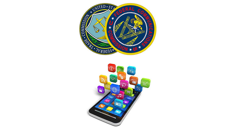 FCC and FTC investigate smartphone and OS makers to better understand security exploits