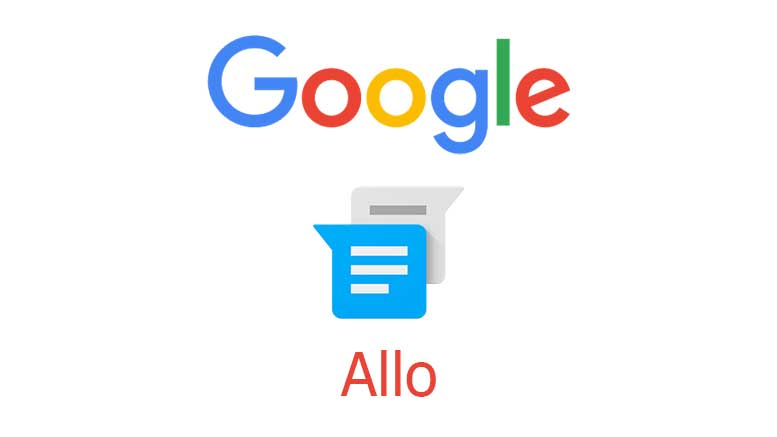 Google announced new Allo app with end-to-end encryption