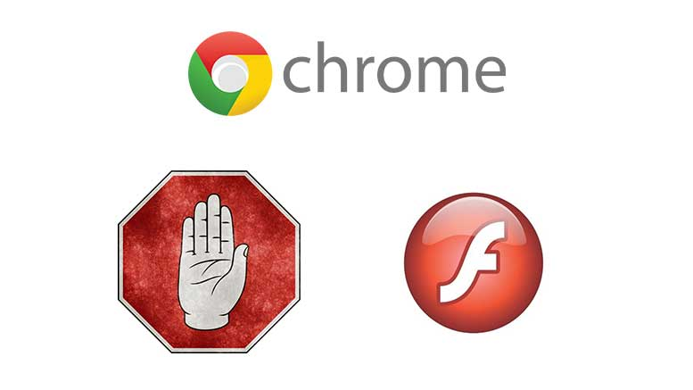 Google Chrome Says Bye To Flash