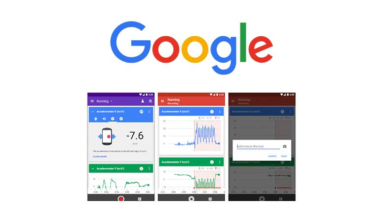 Google's Science Journal helps you to become a scientist