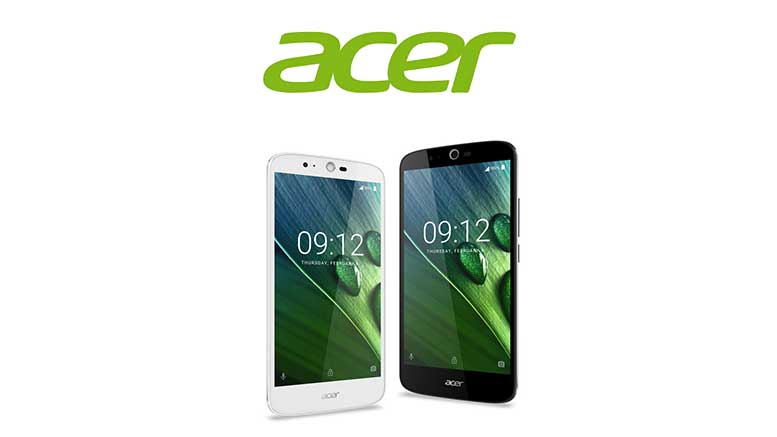 Liquid Zest Plus From Acer Comes With Some Extra Spices