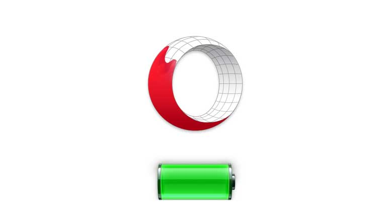 Opera Adds New Battery Saving Feature Which Can Save Up To 50 Percent Of Battery Life