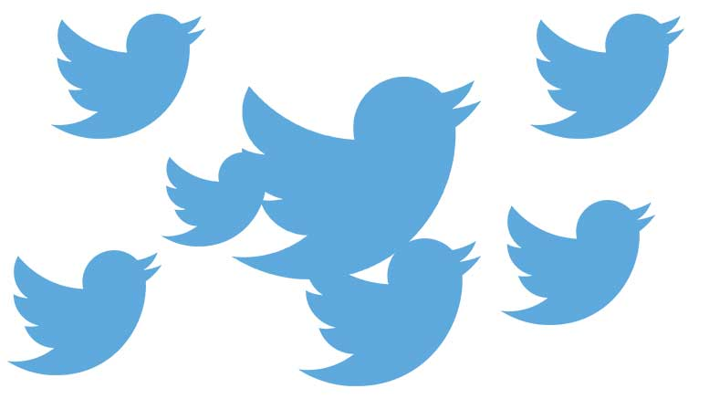 Twitter increases character limit by removing photo and link character additions
