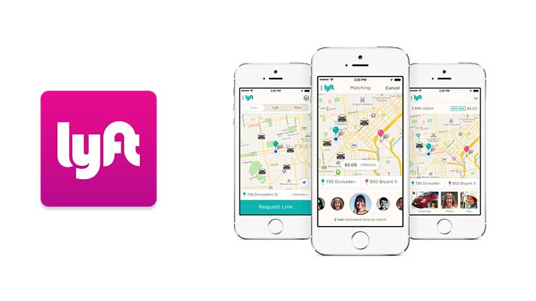 Wanna Schedule Your Trip With Lyft?