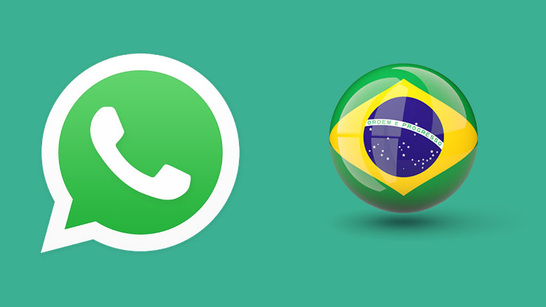 WhatsApp to be off for 72 hours in Brazil as judge denies appeal
