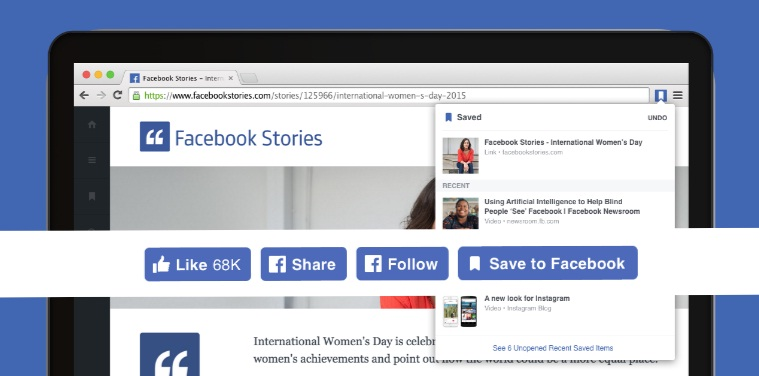 Facebook Chrome Extensions