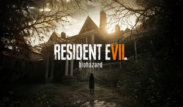 Resident Evil 7- New series of the game