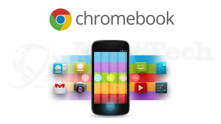 Android Apps Finally Reaches To Chrome OS