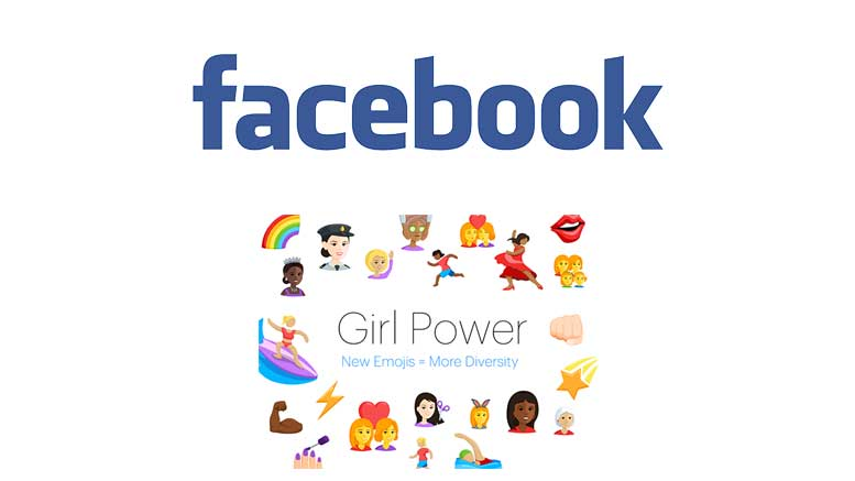 Facebook Messenger To Roll Out New Emojis