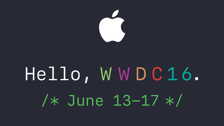 World Wide Developers Conference (WWDC)