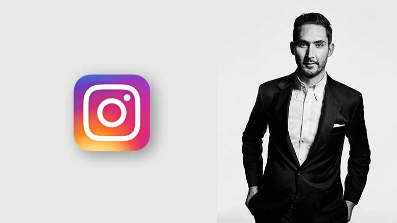 Kevin Systrom, The CEO of Instagram Announces The Accomplishment
