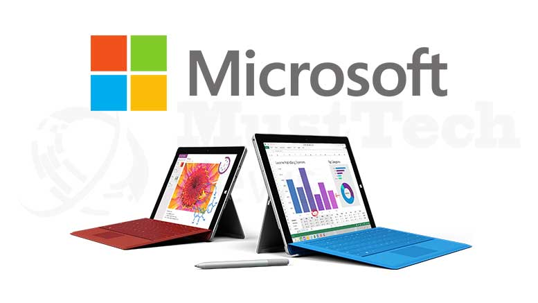 Microsoft Calls End To The Production Of Surface 3