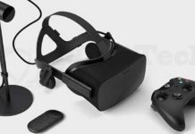 Oculus Removes Rift as a Form of DRM