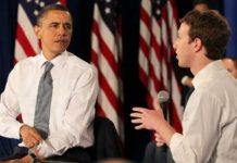 Catch President Obama And Mark Zuckerberg Soon On Facebook Live
