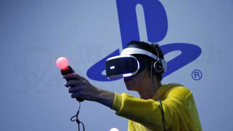 Sony PlayStation VR Demos Starting this Week in US
